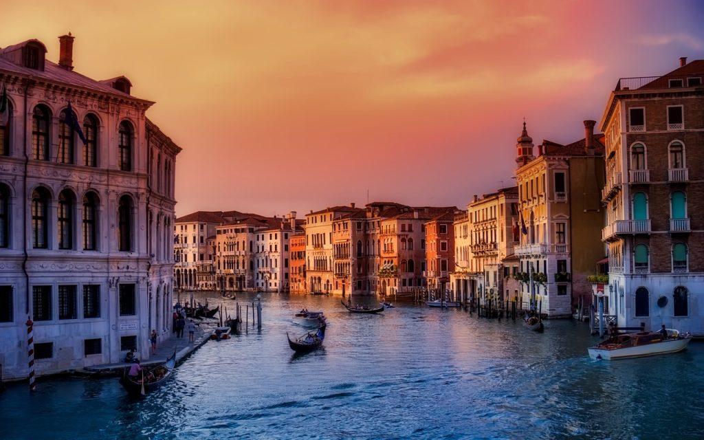 venezia veneto foto