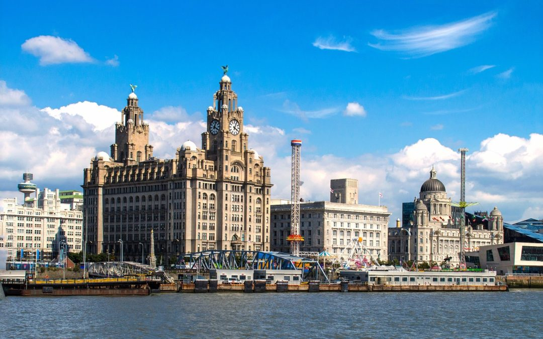 Liverpool, cosa vedere della città inglese