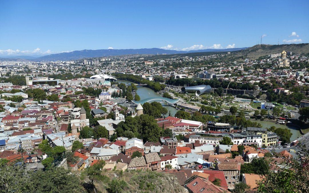 Tbilisi: cosa vedere della capitale della Georgia