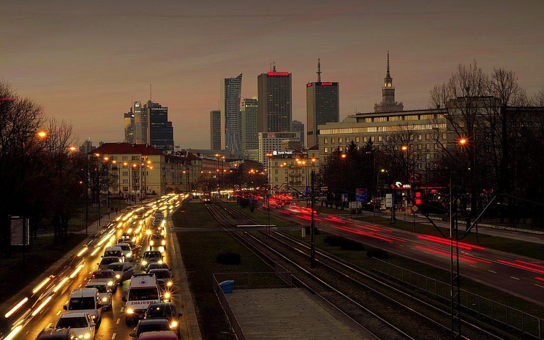 Varsavia, cosa vedere nella capitale polacca