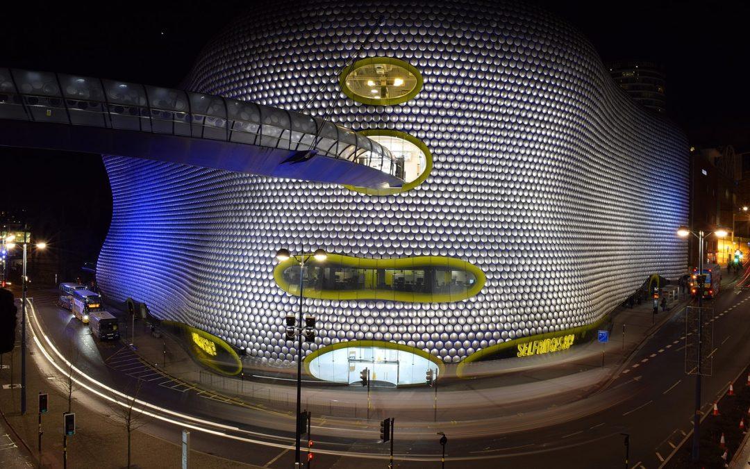 Visitare Birmingham, Regno Unito: i nostri consigli