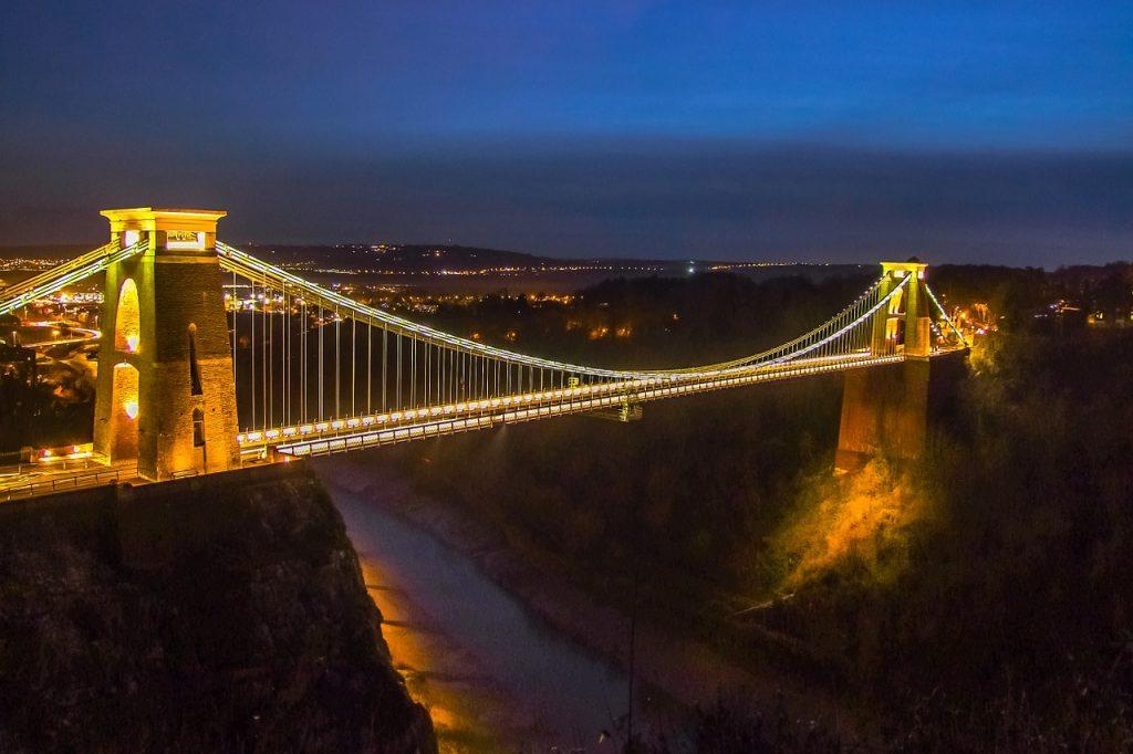 bristol ponte