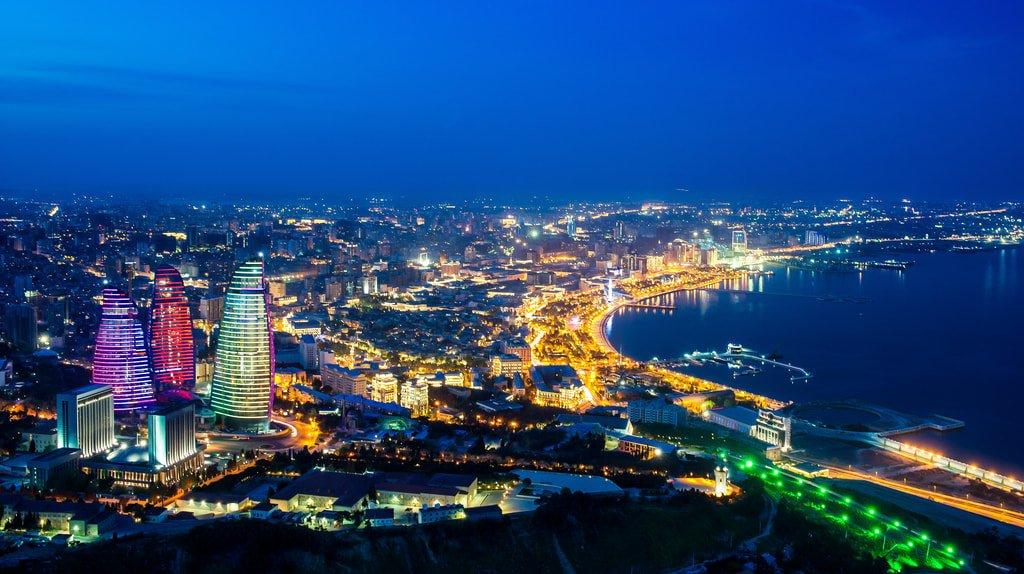 Baku, cosa vedere della capitale dell'Azerbaigian