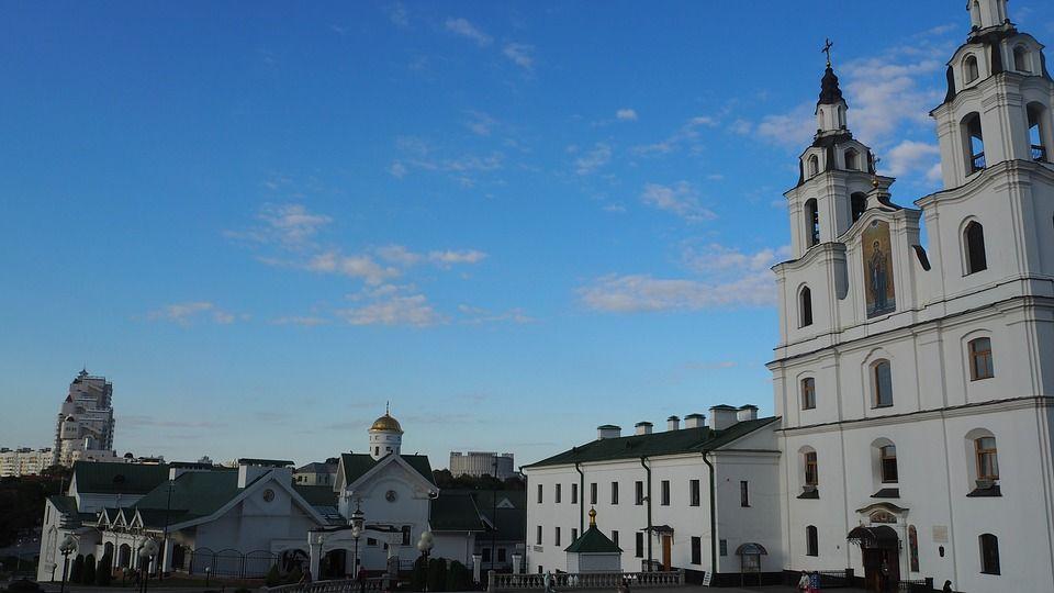 Cosa vedere a Minsk, capitale della Bielorussia