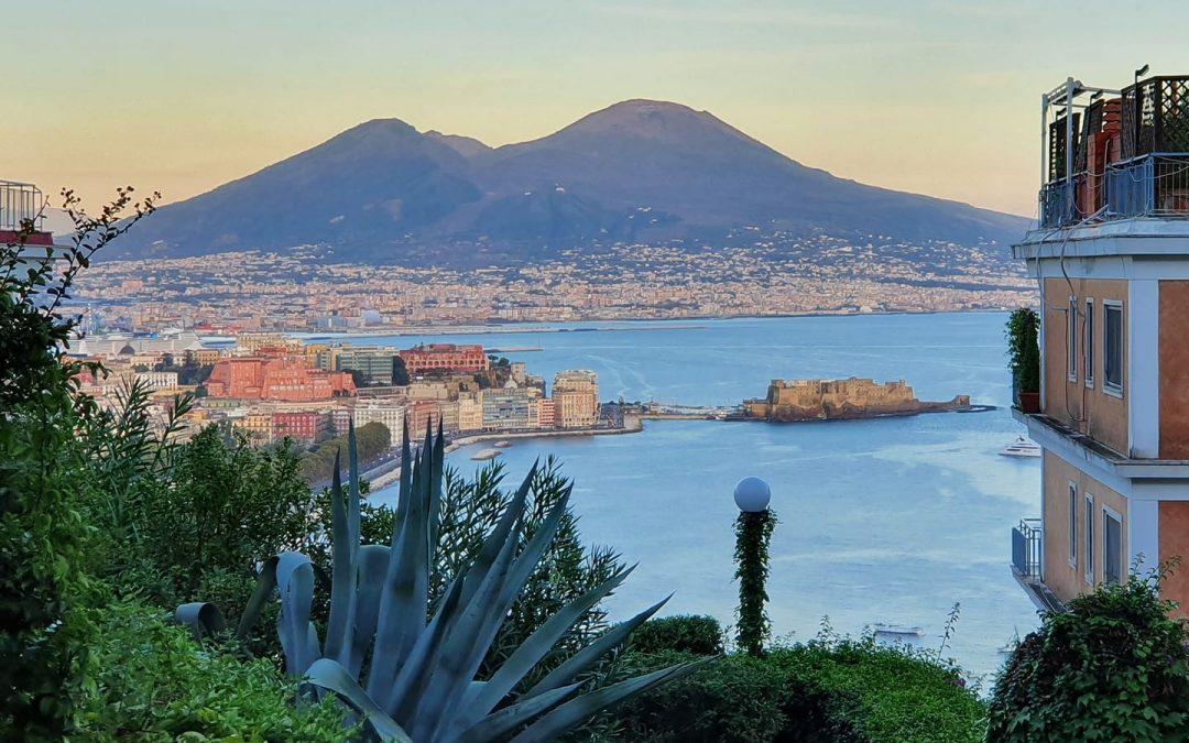 Cosa vedere a Napoli, Campania