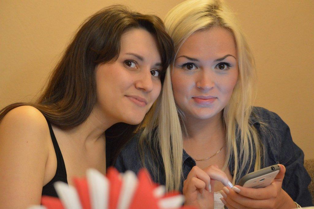 ragazze svedesi