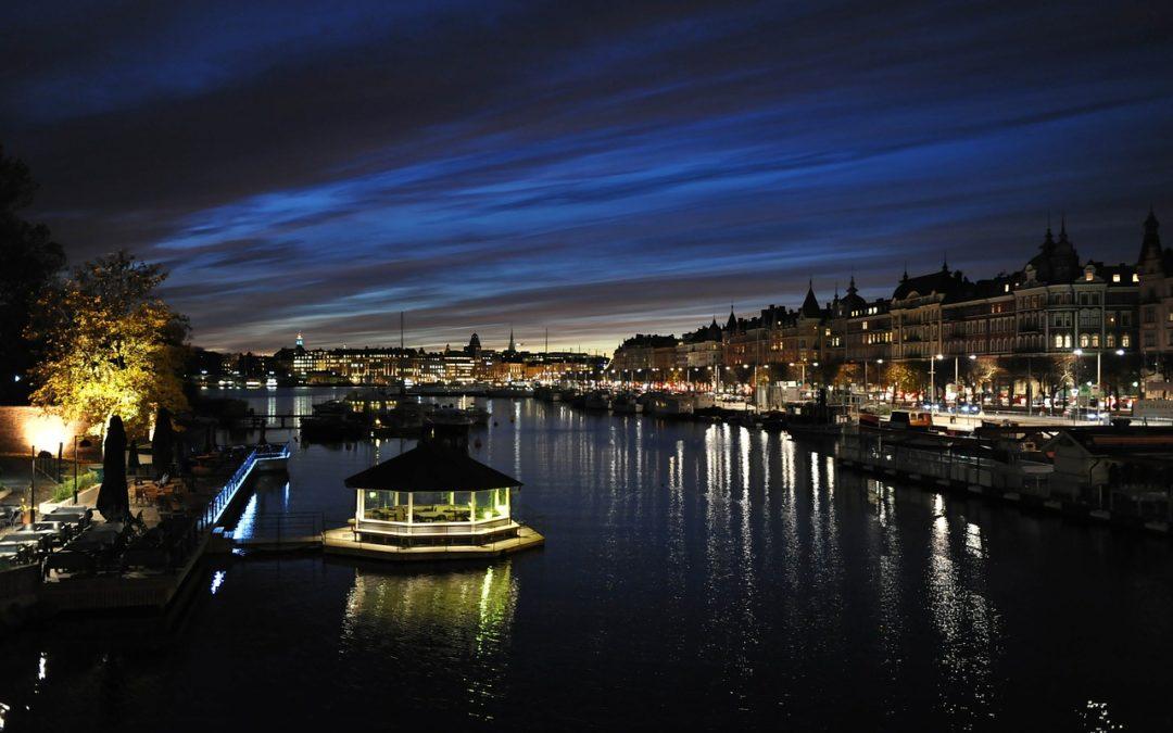Visitare Stoccolma: cosa vedere nella capitale svedese