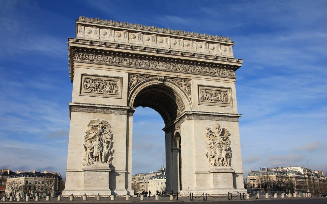 Monumenti Parigi: i più importanti
