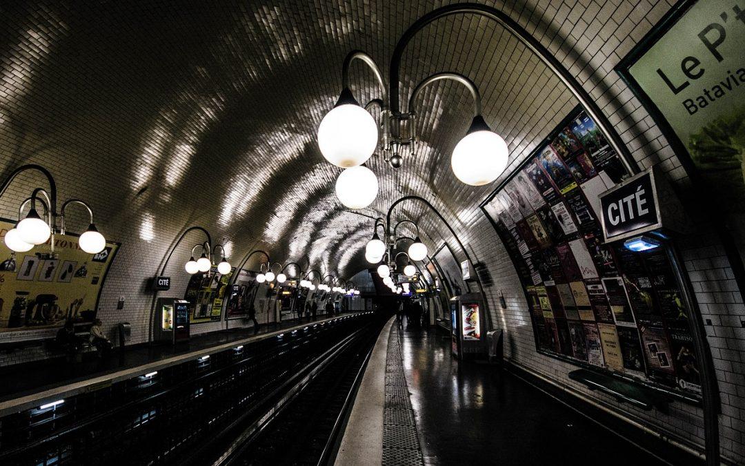 Come muoversi a Parigi: guida ai mezzi pubblici della capitale francese