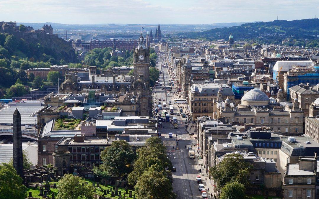 Edimburgo: cosa vedere della capitale della Scozia