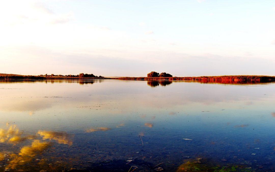 Fiumi europei: i corsi d'acqua più lunghi