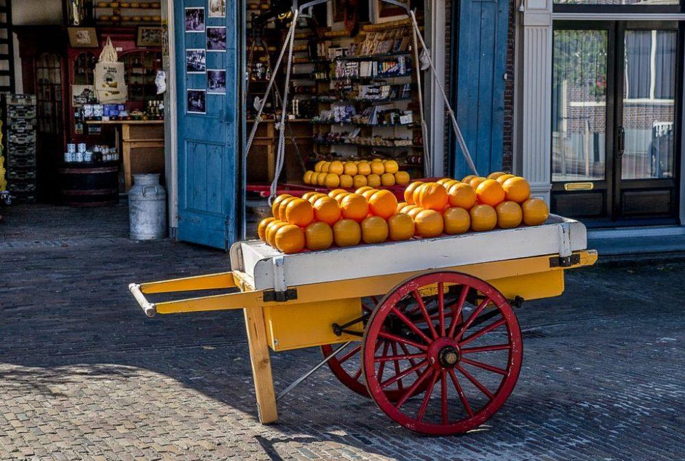 formaggi olandesi