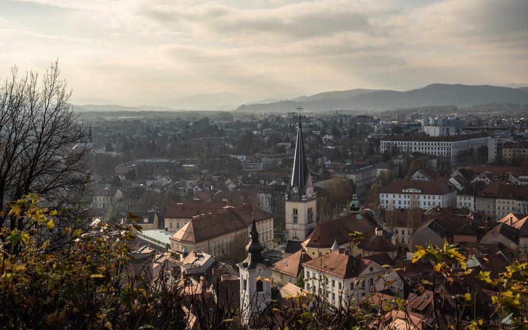 Lubiana: cosa vedere nella capitale slovena