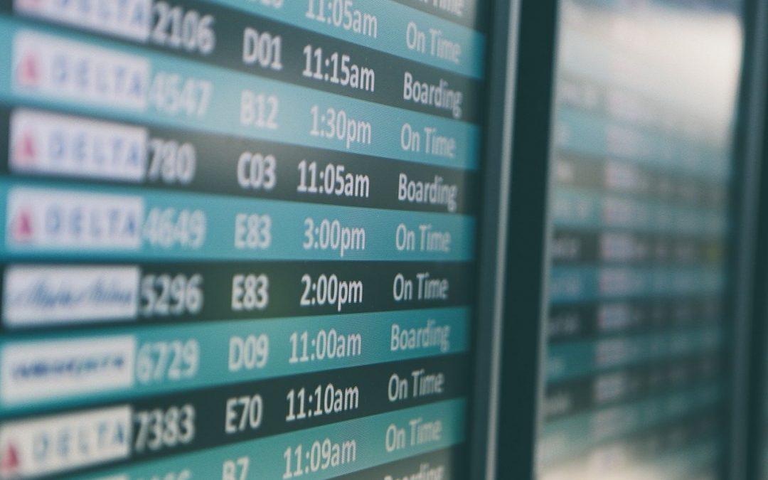 Aeroporti europei: i migliori esistenti, per un viaggio confortevole e conveniente