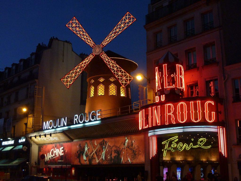 moulin-rouge parigi
