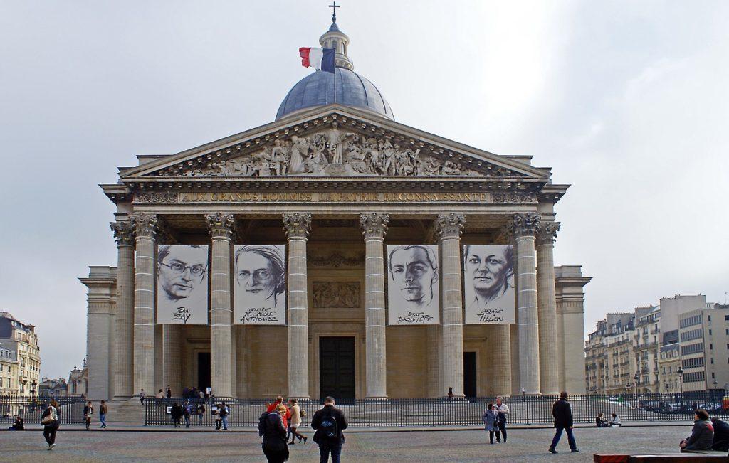 pantheon-parigi