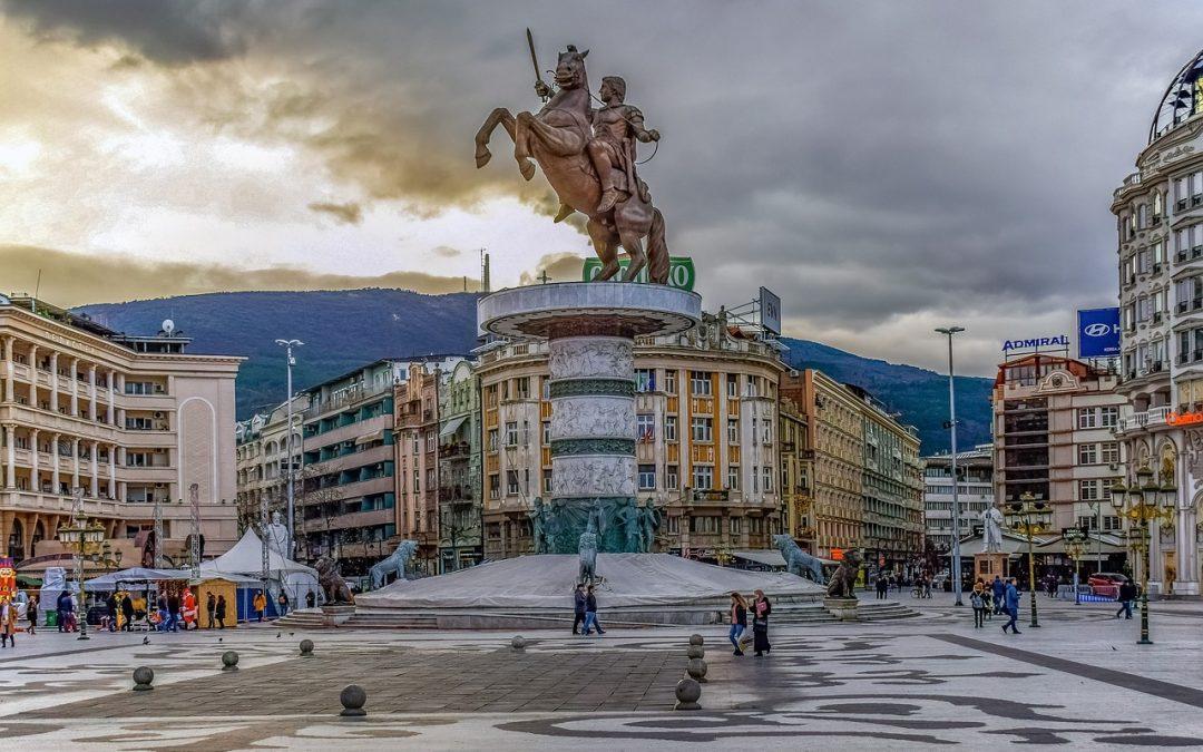 Skopje: cosa vedere nella capitale macedone