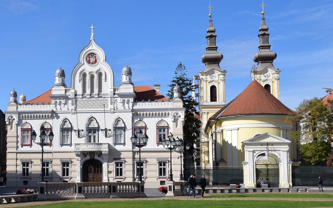 Cosa vedere a Timisoara, Romania