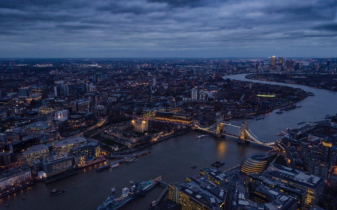 Cosa fare la sera a Londra