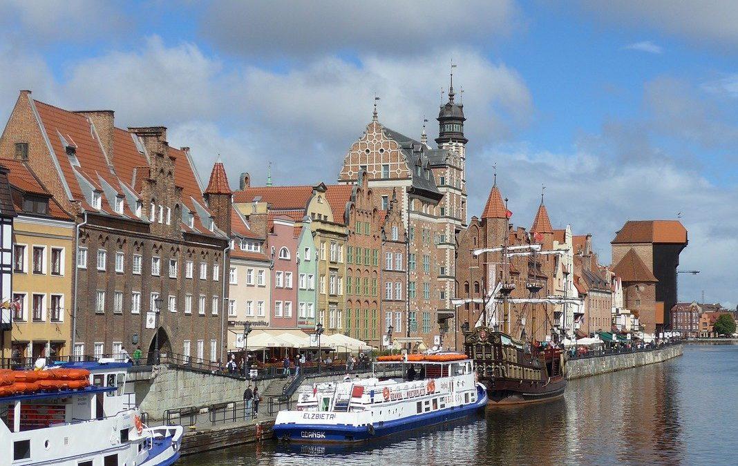Danzica: cosa vedere della città polacca