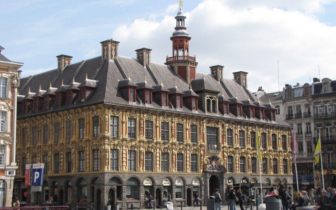 Lille, Francia: cosa vedere della città francese