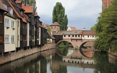 Norimberga: cosa vedere della città tedesca