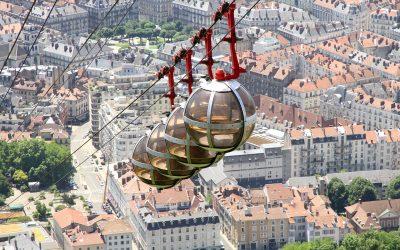 Cosa vedere a Grenoble, la città francese