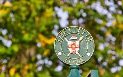 York: cosa vedere della città inglese
