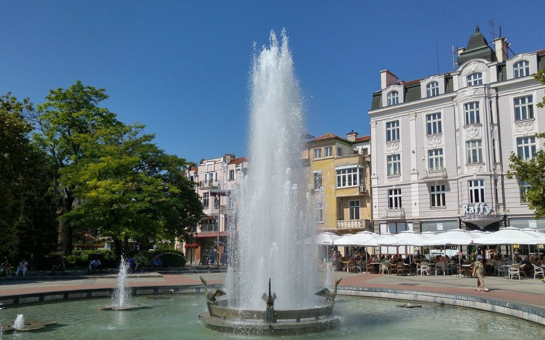 Plovdiv, Bulgaria: cosa vedere