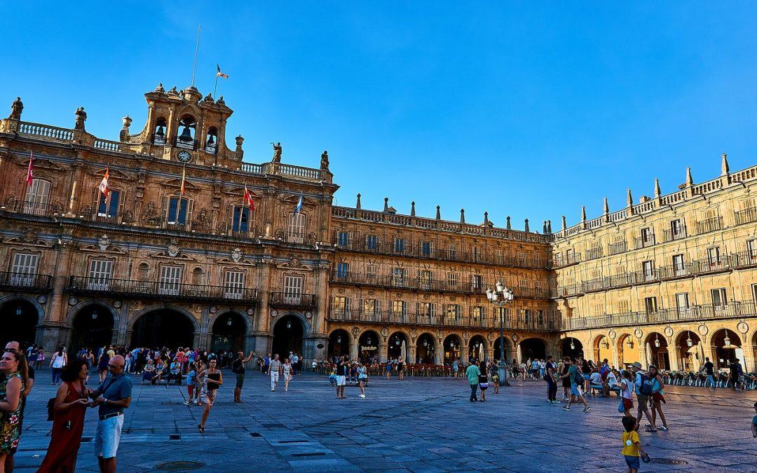 Salamanca: cosa vedere della città spagnola