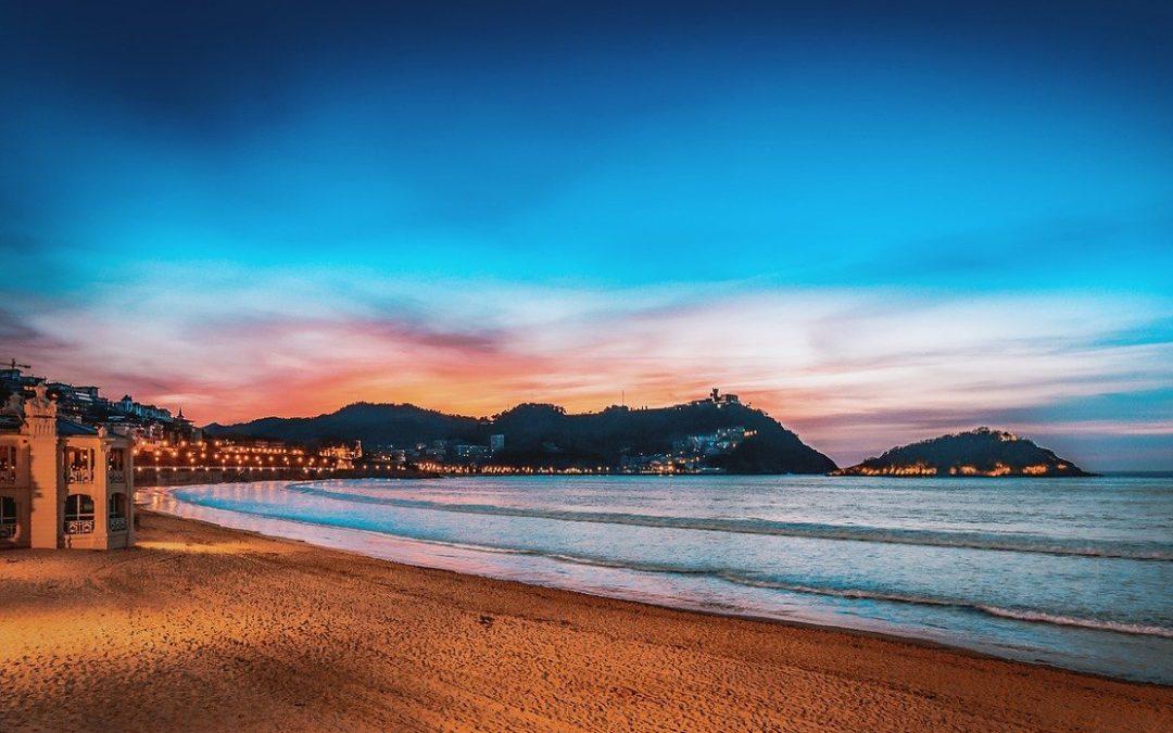 Cosa vedere a San Sebastián, la città spagnola