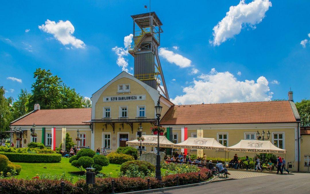 Cosa vedere a Wieliczka, la città polacca