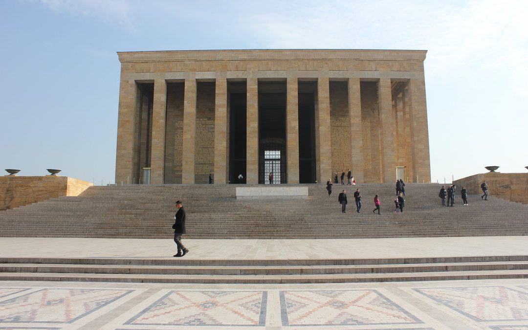 Cosa visitare ad Ankara? Alla scoperta della capitale turca