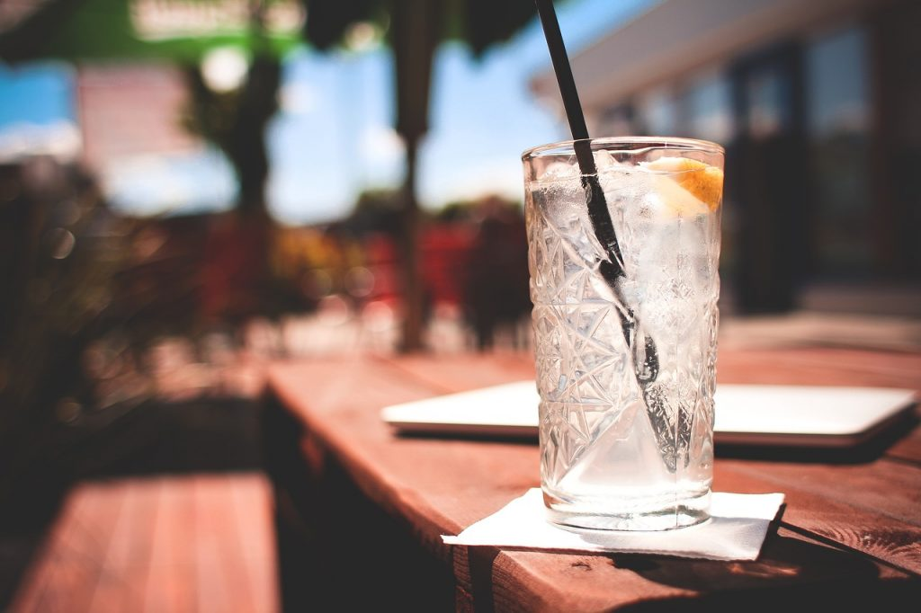 drink fuerteventura foto