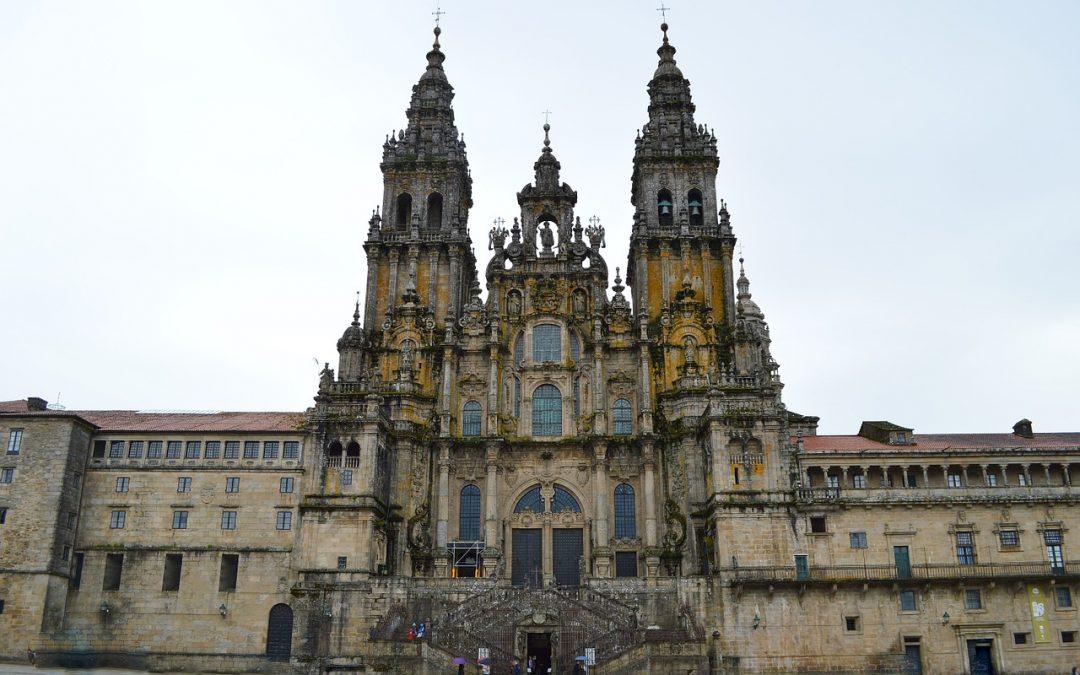 Cosa vedere a Santiago De Compostela