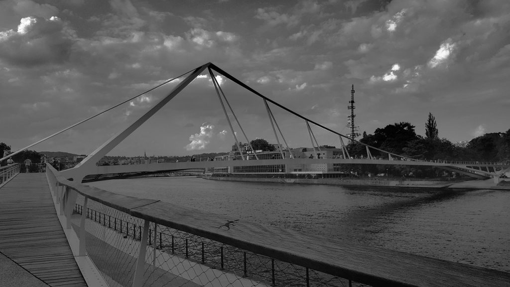 fiume mosa foto