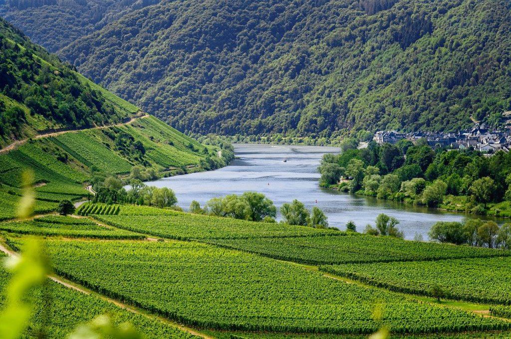 fiume mosella