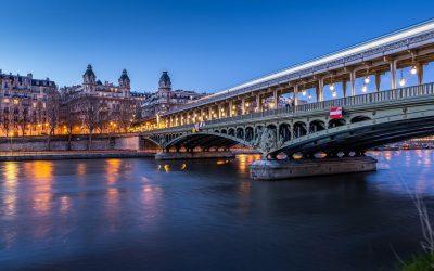 Fiumi Francia: i più importanti