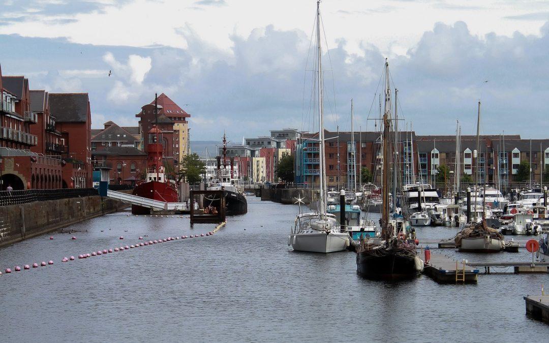 Cosa vedere a Swansea, Galles