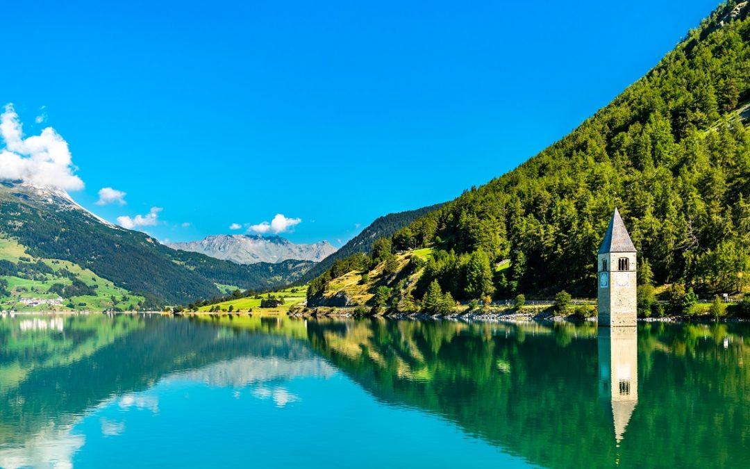Perché scegliere un hotel a Laces per soggiornare in Val Venosta