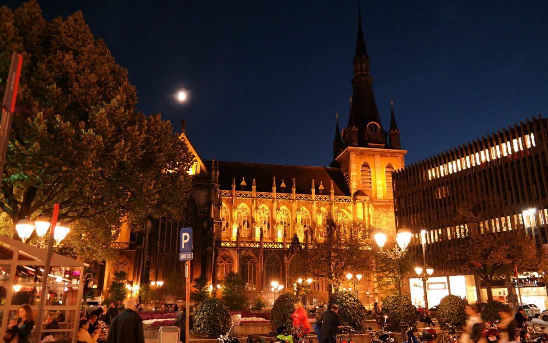 Liegi: cosa vedere della città belga