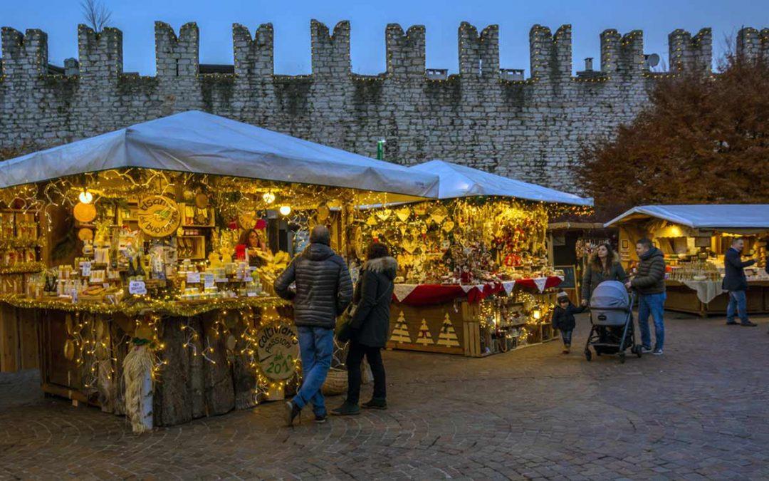 Mercatino di Natale di Trento: perché visitare, cosa vedere e mangiare